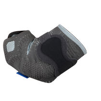 Elbow sleeve / epicondylitis strap / with epicondylus muscle pad