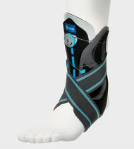 Ankle orthosis / ankle strap / inflatable / lace-up