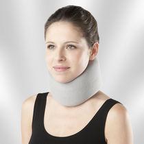 Dense foam cervical collar / C2 / adult
