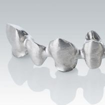 CoCr dental material / for dental restorations / CAD/CAM / for dental crowns