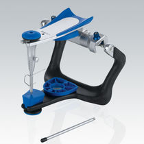 Arcon dental articulator