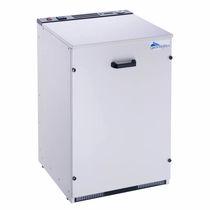 Storage cabinet / for compressors / for dental clinics / 1-door