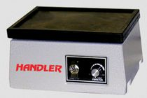 Dental laboratory vibrator