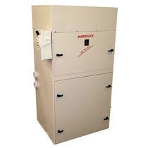 Dental laboratory dust suction unit / centralized