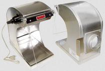 Dental laboratory hood / bench-top