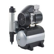 Dental compressor / 1-workstation / oil-free
