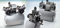 Dental office compressor / dental laboratory
