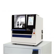 CAD/CAM milling machine / dental / for dental wax / for ceramics