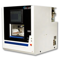 CAD/CAM milling machine / dental / for titanium / for dental composites