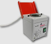 Dental laboratory wax heater / dipping