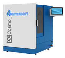 CAD/CAM milling machine / dental laboratory / for CoCr / 5-axis