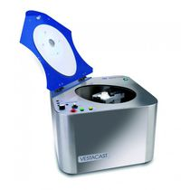 Dental induction casting machine
