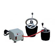 Mixer vacuum pump / medical / oil-free