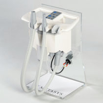 Dental unit disinfection system / automated