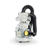 Hybrid vacuum pump / dental / 1-workstation