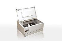 Dental centrifuge casting machine / induction