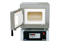 Heating furnace / for dental laboratories / bench-top