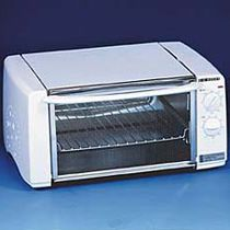 Preheating oven / for dental laboratories / bench-top