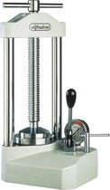 Hydraulic dental press