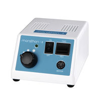 Dental micromotor control unit / electric / bench-top
