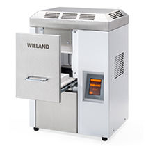 Sintering furnace / for dental laboratories / ceramic / bench-top