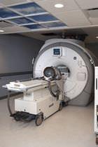 Brain tumor treatment HIFU ablation system / MRI-guided