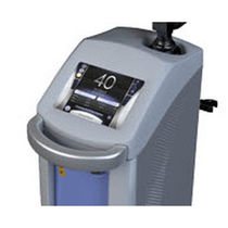 Dermatology laser / CO2 / trolley-mounted