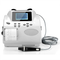 Fetal doppler / table / with heart rate monitor