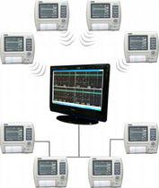 Central fetal monitoring station / 32-bed