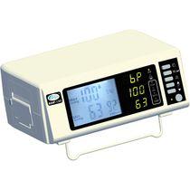 Fetal monitor with SpO2 monitor