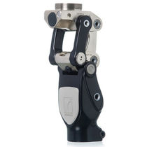 Polycentric prosthetic knee joint / with stance control / manual-lock / K2