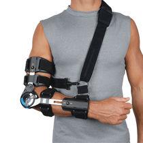 Elbow splint / articulated