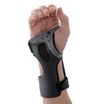 Wrist splint / median nerve anti-compression
