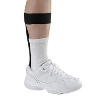 Ankle and foot orthosis