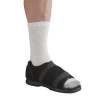 Rigid sole post-operative shoes / adult