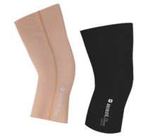 Transtibial prosthetic sleeve
