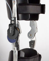 Knee orthosis / knee extension / articulated