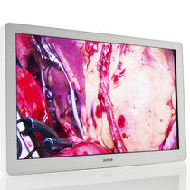 Surgical display / full HD / LED-backlit / high-brightness
