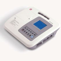 Resting electrocardiograph / digital / 3-channel / with display
