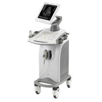 On-platform ultrasound system / for multipurpose ultrasound imaging / B/W