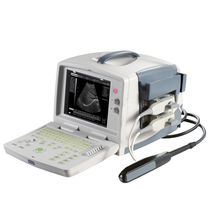 Portable veterinary ultrasound system / for multipurpose ultrasound imaging