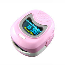 Compact pulse oximeter / fingertip / pediatric