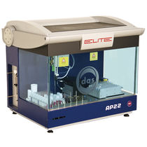 ELISA processor / automatic / bench-top / microplate