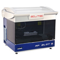 Blot transfer sample preparation system / automatic / bench-top / strip