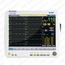 Anesthesia multi-parameter monitor / non-invasive blood pressure / SpO2 / temperature