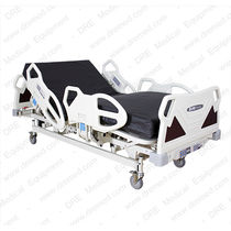 Hospital bed / electric / Trendelenburg / height-adjustable