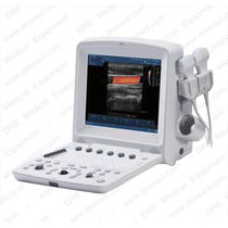 Fetal doppler / vascular access / portable / color