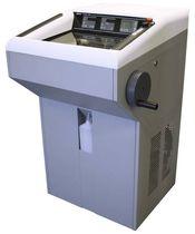 Rotary microtome cryostat / semi-automatic