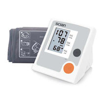 Automatic blood pressure monitor / wrist