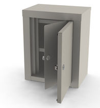 Security cabinet / medicine / hospital / 2-door